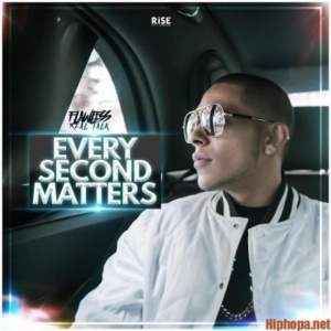 Every Second Matters BY Flawless Real Talk